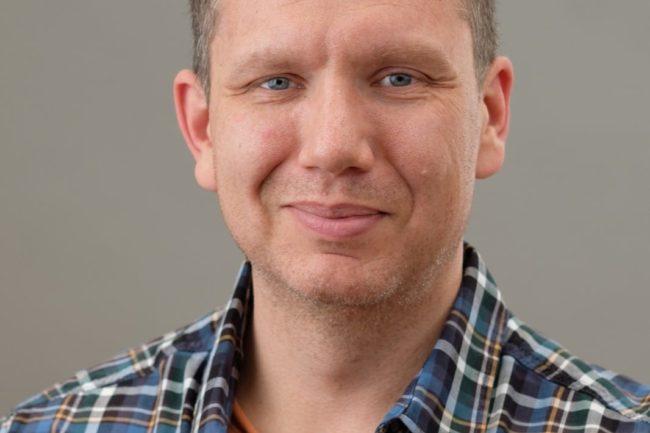 Brent Patroch
